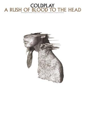 Coldplay - A Rush of Blood to the Head (Rush of Blood to the Head Pvg), Coldplay