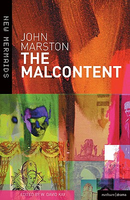 Image for The Malcontent (New Mermaids)