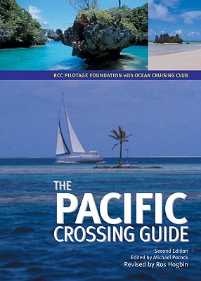 Image for Pacific Crossing Guide, Second Edition