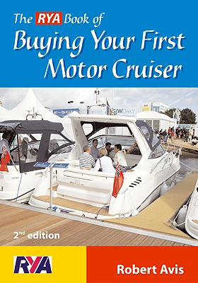 Image for RYA Book of Buying Your First Motor Cruiser, The