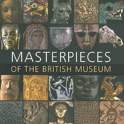 Image for Masterpieces of the British Museum