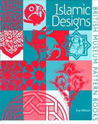 Image for Islamic designs (British Museum pattern books)