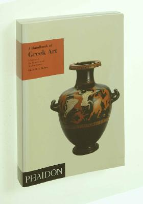 Image for A Handbook of Greek Art