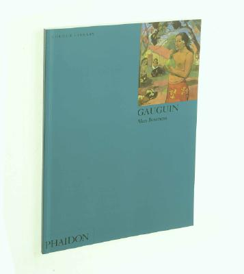 Image for Gauguin: Colour Library (Phaidon Colour Library)