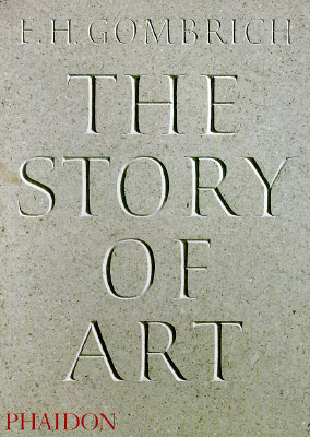 The Story of Art, Gombrich, E.H.