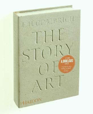 The Story of Art, 16th Edition, Gombrich, E.H.
