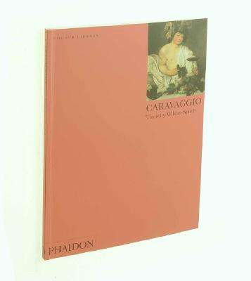 Image for Caravaggio: Colour Library
