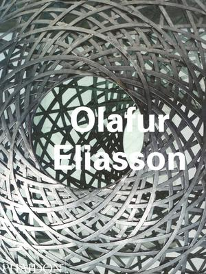 Image for Olafur Eliasson