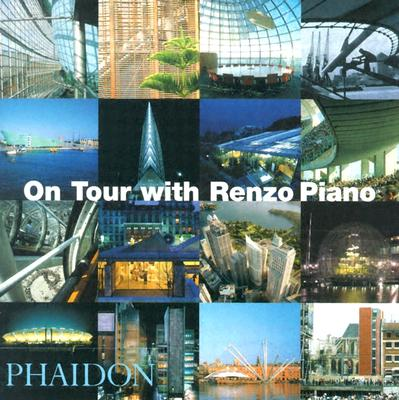 Image for On Tour with Renzo Piano