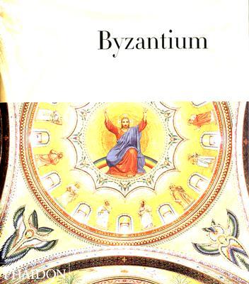 Image for Byzantium Rediscovered