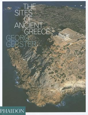 The Sites of Ancient Greece, Paul Cartledge