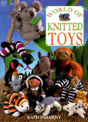 Image for World of Knitted Toys