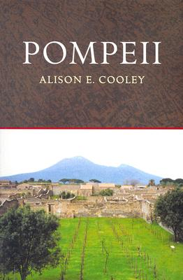 Image for Pompeii (Duckworth Archaeological Histories)