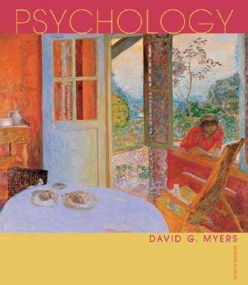 Psychology, David G. Meyers