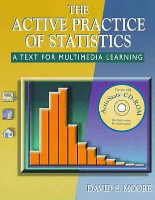 Image for The Active Practice of Statistics