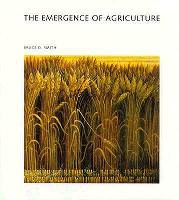 Image for EMERGENCE OF AGRICULTURE