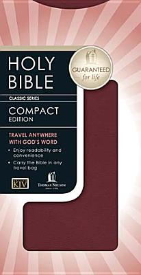 King James Classic Companion Bible, Thomas Nelson