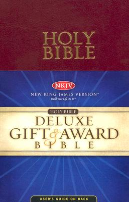 Gift & Award Bible, Thomas Nelson