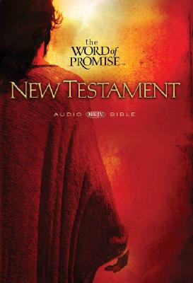 Image for NKJV Word of Promise New Testament Audio Bible