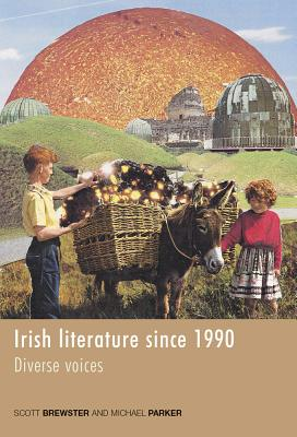 Image for Irish Literature Since 1990: Diverse Voices