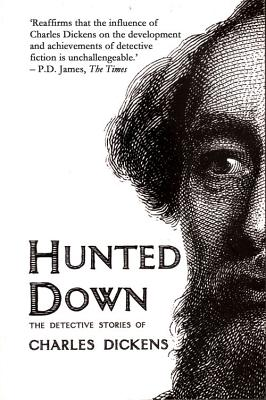 Image for Hunted Down: The Detective Stories of Charles Dickens