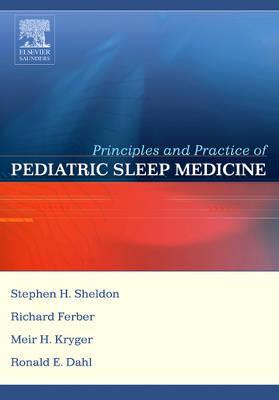 Image for Principles and Practice of Pediatric Sleep Medicine