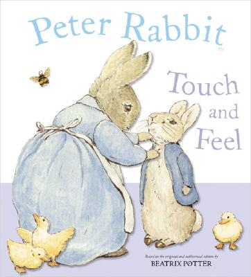 Image for Peter Rabbit (Touch and Feel)