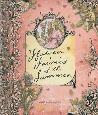 Flower Fairies of the Summer, Barker, Cicely Mary