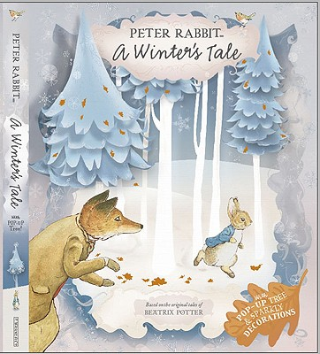 Image for A Winter's Tale (Peter Rabbit)