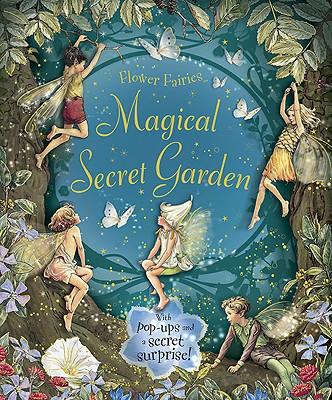 Magical Secret Garden (Flower Fairies), Barker, Cicely Mary