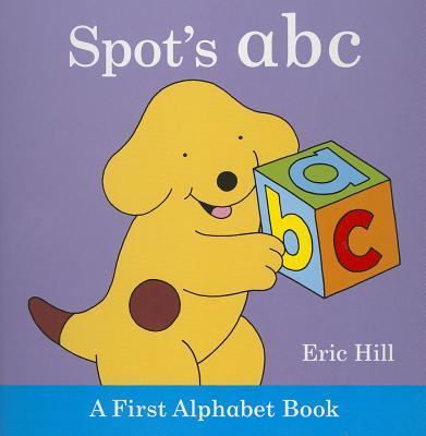 Spot's ABC, Eric Hill