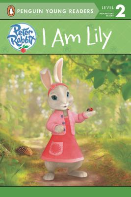 Image for I Am Lily (Peter Rabbit Animation)