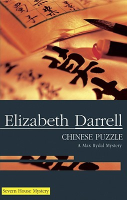 Chinese Puzzle (Detective Max Rydal), Darrell, Elizabeth