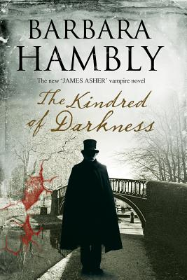 Image for Kindred of Darkness: A vampire kidnapping (A James Asher Vampire Novel (5))