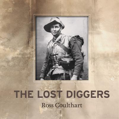 Image for The Lost Diggers