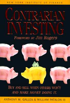 Image for Contrarian Investing