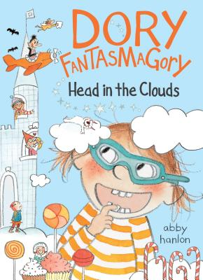 Image for Dory Fantasmagory: Head in the Clouds (4)