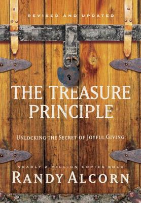 Image for The Treasure Principle: Unlocking the Secret of Joyful Giving