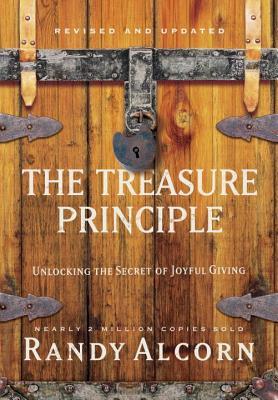 Image for The Treasure Principle: Unlocking the Secret of Joyful Giving