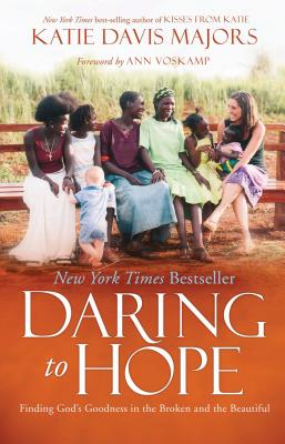 Image for Daring to Hope