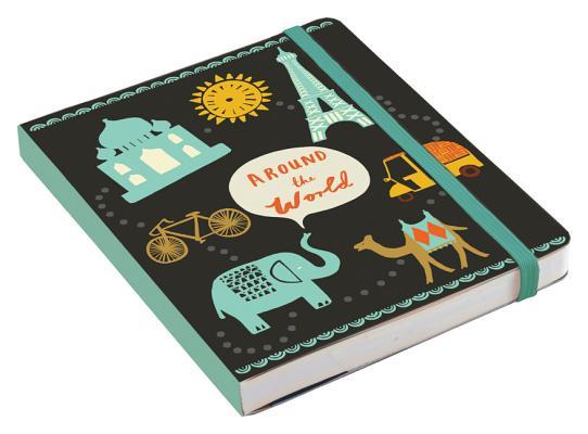Around the World Pocket Planner