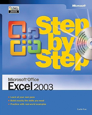 Image for Microsoft® Office Excel® 2003 Step by Step