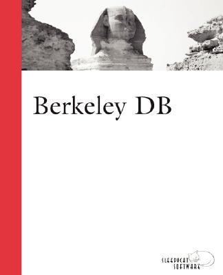 Berkeley DB, Sleepycat Software, SLEEPYCAT