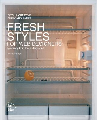 Image for Fresh Styles for Web Designers: Eye Candy from the Underground