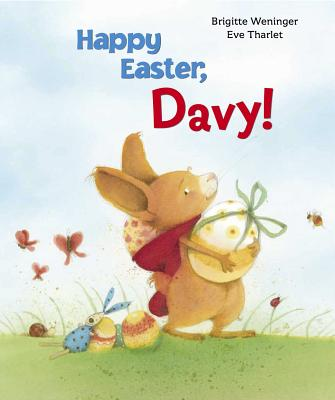 Image for Happy Easter, Davy!