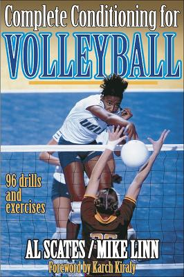 Image for COMPLETE CONDITIONING FOR VOLLEYBALL
