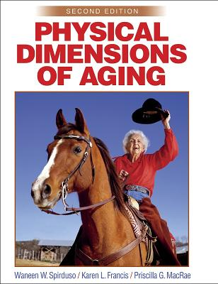 Image for Physical Dimensions of Aging, 2nd Edition