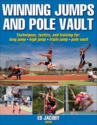 Winning Jumps and Pole Vault, Jacoby, Ed
