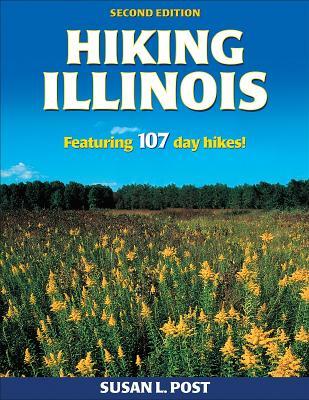 Image for Hiking Illinois