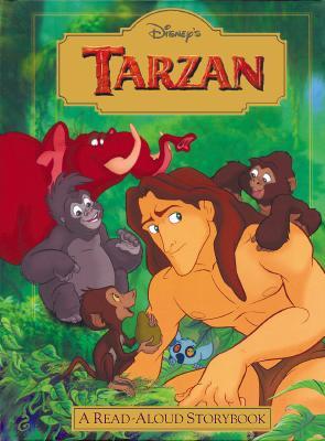 Image for Disney's Tarzan (A Read-Aloud Storybook)